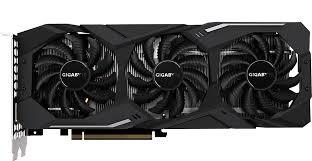 Обзор <b>видеокарты Gigabyte GeForce RTX</b> 2070 Windforce 8G (8 ГБ)