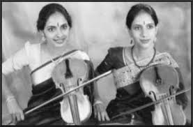 Image result for RANJANI  AND  GAYATRI--SINGERS