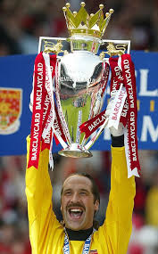 Image result for david seaman