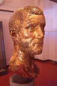 「皇帝クラウディウス・ゴティクス」の画像検索結果