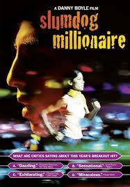 friends of justice slumdog millionaire best picture  i don t know anything about game shows in general or who wants to be a millionaire in particular and i don t know anything specifically about and