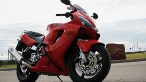 <b>Honda CBR600 F4I</b> обзор. Йа не криведко! - YouTube