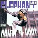 E-L-E-P-H-A-N-T by Elephant Man