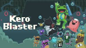 <b>Kero</b> Blaster for Nintendo Switch - Nintendo Game Details