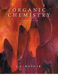 competiton is on organic chemistry 8th edition by leroy g wade pdf