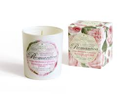 <b>Свеча Ароматическая</b> Nesti Dante <b>Romantica Florentine</b> Rose And ...