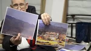 Resultado de imagen de Científico revela fotos y pruebas