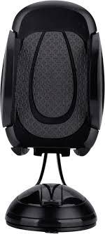 Автодержатель <b>Devia Universal</b> Car Mount Holder T2, черный