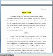 thesis statement for a descriptive narrative essay  essay personal narrative essay examples