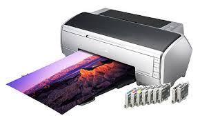<b>Epson Stylus Photo</b> R2400: 8-цветная палитра профессионала ...