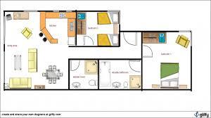 Beach House Floor Plans Free Simple Floor Plans Open House  floor