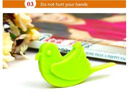 <b>CTREE 2pcs Fruit vegetable</b> Tools Multifunction Creative Bird Style ...