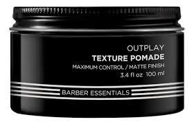 Купить <b>текстурирующая помада для укладки</b> волос brews outplay ...