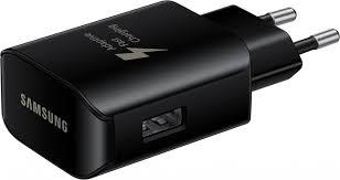 Сетевое <b>зарядное устройство Samsung EP</b>-TA300 + кабель USB ...