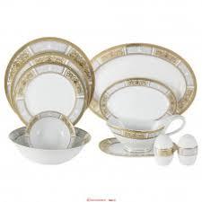 Посуда столовая из фарфора <b>Сервизы Midori</b>
