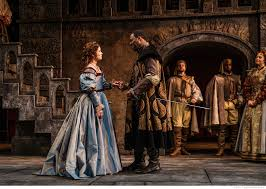 what shakespeare taught us about identity othello by william shakespeare © portland center stage