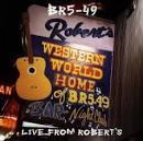 Live at Robert's EP