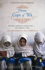 three cups of tea response essay hubpages