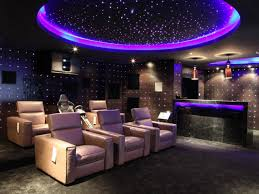 themed family rooms interior home theater: home theater design ideas cedia ht futurtistic design lighting audio system home theater hjpgrendhgtvcom