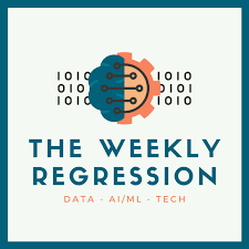 The Weekly Regression