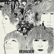 The <b>Beatles REVOLVER</b> Mono Edition <b>180g</b> REMASTERED New ...