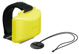 <b>Поплавок Sony AKA</b>-<b>FL2</b> желтый купить в Москве: цена штатива ...