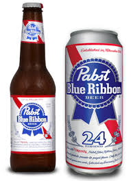 Image result for pabst blue ribbon