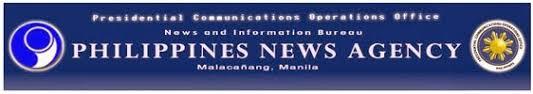 「Philippine News Agency」の画像検索結果