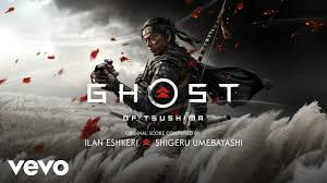<b>The Way of the</b> Ghost | Ghost of Tsushima (Music from the Video ...
