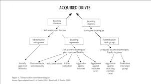 biological drives diagram  behavioral science    the pinki perspectivebiological drives diagram  behavioral science