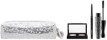 MAC Snow Ball Eye Bag Smoky Gold: Clothing - Amazon.com