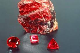 Ciri Ciri Batu Ruby Asli Dan Penjelasannya