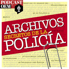 Archivos secretos de la policía