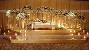 15 Indian <b>Themed Wedding Stage Design</b> Ideas - YouTube