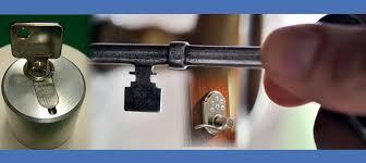 locksmith & key