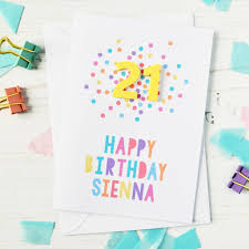Sienna Pink <b>Name</b> Sticker <b>DIY Greeting</b> Card Toppers Personalise ...