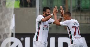 Com dois gols em três minutos, Fluminense vence o Atlético-MG e ...