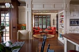 image by phil kean design group built in study furniture