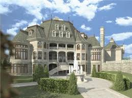 French Chateau House Plans Small House Plans French Chateau    French Luxury Closets Luxury French Chateau House Plans