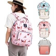 Buy new <b>baby</b> diaper <b>bag fashion mummy</b> maternity nappy and get ...