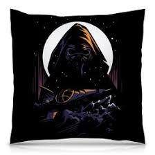 """Подушки c красивыми принтами """"<b>Звёздные войны</b>"""" - купить ..."""