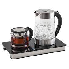 <b>Чайный набор</b> Kitfort KT-635 купить по цене <b>4</b> 990 руб.: отзывы ...