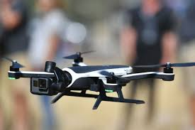 GoPro recalls Karma drones after flying crafts 'lost power' whilst ...
