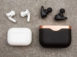 Best noise-canceling <b>true wireless earbuds</b> of 2020 - CNET