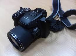 <b>Fujifilm FinePix</b> SL 1000 — Википедия
