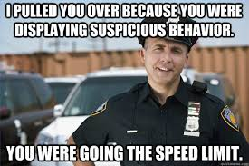 Scumbag Police Officer memes | quickmeme via Relatably.com