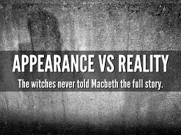 appearances vs reality macbeth essay introduction essay for you appearances vs reality macbeth essay introduction image 5