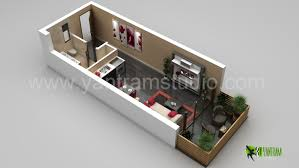 Small Picture 3d Home Floor Plan Design Home Design