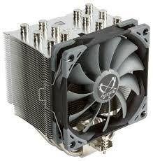 <b>Кулер</b> для процессора <b>Scythe Mugen 5</b> Rev.B (SCMG-5100 ...