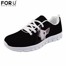 Basic Mesh (Air mesh) <b>FORUDESIGNS</b> Cute <b>Womens</b> Flats Shoes ...